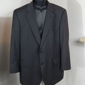 Joseph A Banks Signature Collection Suit Jacket
